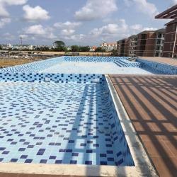 สระว่ายน้ำครบวงจร  - เค สวิมมิ่งพูล