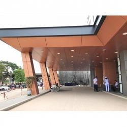 ฝ้า เพดาน อลูมิเนียม (Aluminium Ceiling) - ห้างหุ้นส่วนจำกัด เอ็น ซี พาวเวอร์