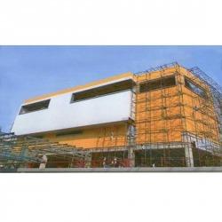 อลูมิเนียมคอมโพสิตพาแนล (Aluminium Composite Panel) - ห้างหุ้นส่วนจำกัด เอ็น ซี พาวเวอร์