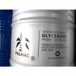 Glycerine - บริษัท ดรากอน อินเตอร์เนชั่นแนล จำกัด