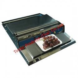Hot Plate Machine - บริษัท ทิมโบโปรดัคส์ (ไทย) จำกัด