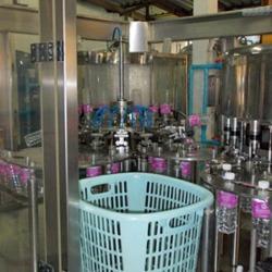 โรงงานผลิตน้ำดื่มโพลา - น้ำดื่มโพลา ดำรงค์ศิลป์