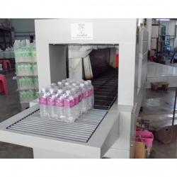 รับผลิตน้ำดื่มบรรจุขวด - น้ำดื่มโพลา ดำรงค์ศิลป์
