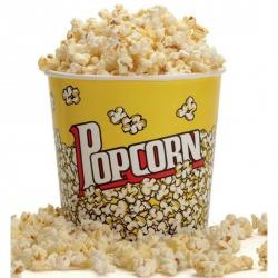 ถังป๊อปคอร์น & บรรจุภัณฑ์อื่นๆ ถ้วยกระดาษ กล่องใส่อาหาร  - T W I Co Ltd