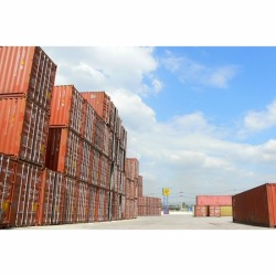 Container Container Storage - Fortress Marine Co Ltd