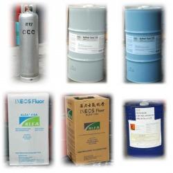เคมีภัณฑ์ เคมีภัณฑ์อุตสาหกรรม น้ำยาแอร์ สารทำความเย็น  - Cofco Chemical Co Ltd