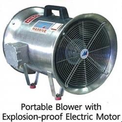 พัดลมอุตสาหกรรม พัดลมโรงงาน พัดลมระบายอากาศ พัดลมดูดอากาศ - Fan International Co Ltd