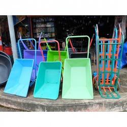 รถเข็นปูน ทราย - Charoenchai Hardware Shop