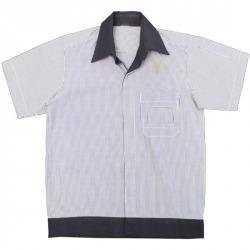 ชุดยูนิฟอร์มเสื้อพนักงาน