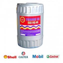 TURBINE OIL - บริษัท ธรวิวัฒน์ จำกัด