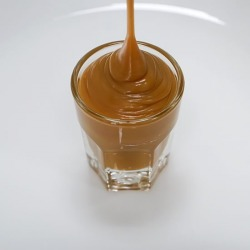 Caramel topping - Industrial Foods Supply Co Ltd