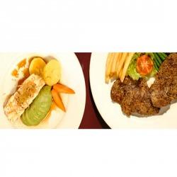 ร้านอาหาร - นีลส์ เทเวิร์น ภัตตาคารและเบเกอรี่