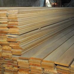 ไม้ตะแบกอบไสรางลิ้น - ห้างหุ้นส่วนจำกัด บางโพอบไม้