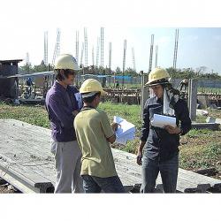 เสาเข็ม วัสดุภัณฑ์คอนกรีต - Concrete Productive Materials Co Ltd