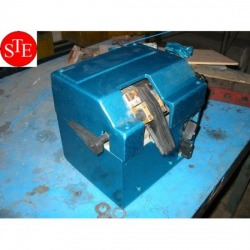 How to Butt Welding Machine - Somthai Electric Co., Ltd.
