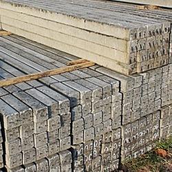 เสารั้วอัดแรง แผ่นพื้นคอนกรีต เสาเขื่อน เสาปูน กาญจนบุรี - S P S Concrete Co Ltd