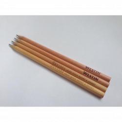 ดินสอไม้ใส่โลโก้ - บริษัท เอส เอ็น สยามมากร๊าฟ จำกัด