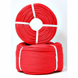 Knitting rope manufacturer - Heng Huat Seng Shop