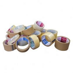 Transparent Tape - Thai Kyoto Packaging Product Co Ltd