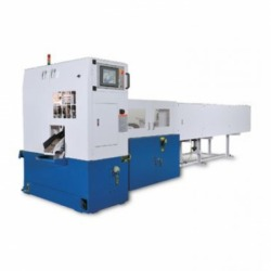 Fully Automatic Tungsten Carbide Sawing Machine - Excel Machine Tech Co Ltd