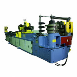 CNC Pipe bender machine - Excel Machine Tech Co Ltd