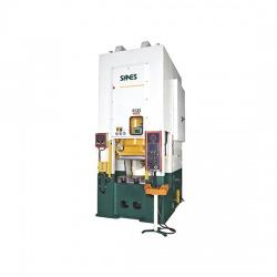 เครื่องปั้มโลหะ Machanical Press SK1-400 - บริษัท เอ็กเซล แมชีน เทค จำกัด