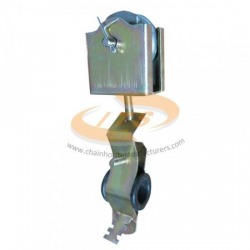 IRON CABLE TROLLEY - Hoist Crane equipment and parts  I.T.S. Intertrad