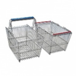 Shopping Basket - Vorawat Products Industrial Co Ltd