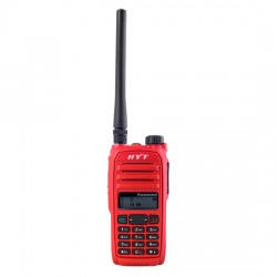 HYT Power 245 Two-way Radio - Amateur Group Co Ltd