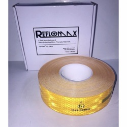 REFLOMAX reflective tape - Millennial Import LP
