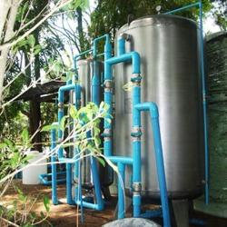 ระบบผลิตน้ำประปา นครราชสีมา - เค ซี เครื่องกรองน้ำ ปากช่อง