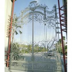 ประตูอัลลอย