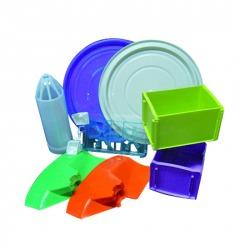 ผลิตภัณฑ์พลาสติก - บริษัท เอส จี สยาม จำกัด