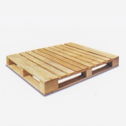 Pine Wood Pallets - Jame And Jen Packaging Co Ltd