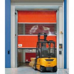 Rapid doors - บริษัท นำชัยมาร์เก็ตติ้ง จำกัด