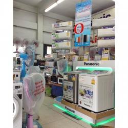 เครื่องใช้ไฟฟ้า - ห้างหุ้นส่วนจำกัด บุญฟ้าการค้าเครื่องใช้ไฟฟ้า
