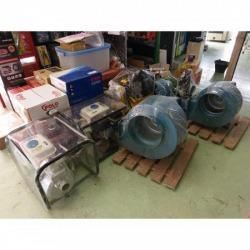 ร้านจำหน่ายอุปกรณ์โรงงาน บ่อวิน - บริษัท ชลบุรี พี เจ พาณิชย์ จำกัด