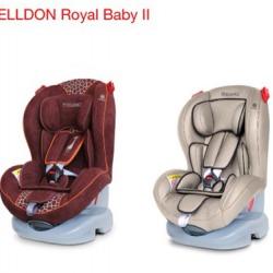 Car Seat ในรถยนต์
