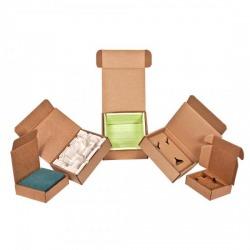 ผลิตกล่องไดคัท - บรรจุภัณฑ์กันกระแทก เอ็ม เอส อินโนชั่น