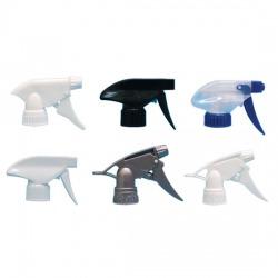 หัวฉีดสเปรย์ฟ๊อกกี้ (Trigger Spray) - บริษัท เดี้ยนซ์ มาร์เก็ตติ้ง จำกัด