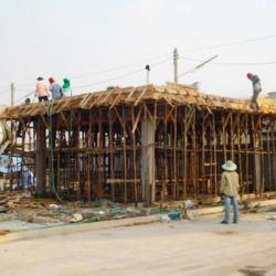รับสร้างโรงงานอุตสาหกรรม รับเหมาก่อสร้าง สร้างโรงงาน  - 3S Integrate Engineering Co Ltd