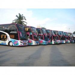 รถบัสปรับอากาศ - ห้างหุ้นส่วนจำกัด ศรีกรุงเทพทัวร์