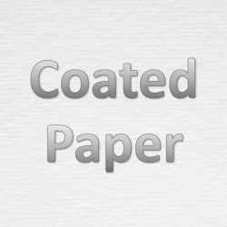 Coated Paper - S C T Paper LP