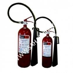 ถังดับเพลิง เครื่องดับเพลิงชนิดก๊าซคาร์บอนไดอ๊อกไซด์