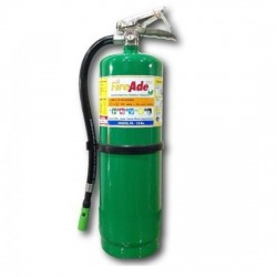 ถังดับเพลิง Fireade 2000 - ห้างหุ้นส่วนจำกัด สหซัพพลาย ไฟร์ แอนด์ เซฟตี้