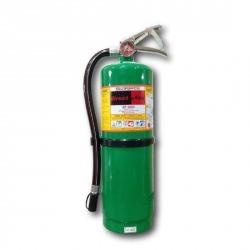 ถังดับเพลิงน้ำยาเหลวระเหย(BF 2000)NON CFC - ห้างหุ้นส่วนจำกัด สหซัพพลาย ไฟร์ แอนด์ เซฟตี้