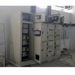 ติดตั้งตู้ควบคุมไฟฟ้า - บริษัท เทคนิคอล ซีสเต็ม เอ็นจิเนียริ่ง จำกัด