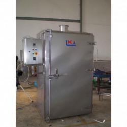 STEAM BOX (ตู้นึ่งไอน้ำ ตู้นึ่งข้าว ไก่ หมูชิ้น ลูกชิ้น) - บริษัท แอล เค ฟู้ด เอ็นจิเนียริ่ง จำกัด
