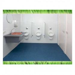 แผ่นยางปูพื้นห้องน้ำ