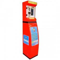 ตู้เติมเงินระบบ Server - Blue Water Shop